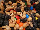 Country Trail Snack Mix, Nuts, Chocolate, Peanuts, fresh, Albanese, trail mix