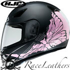 HJC CS-14 COCO PINK FULL FACE MOTORCYCLE MOTORBIKE BIKE HELMET