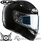 HJC R-PHA 10+ BLACK FULL FACE MOTORCYCLE MOTORBIKE BIKE HELMET