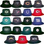 47 Brand NFL Kirby Bucket Fisherman Hat Adjustable Chin Strap One Size $27.9 USD on eBay