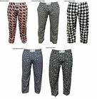 BROOKLYN BK SPORT COTTON SINGLE JERSEY LOUNGE PANTS IN SIZE 2XL TO 6XL, 5 COLORS