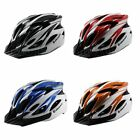 Outdoor MTB/Road Bike Bicycle Cycling Adult Riding Sports Carbon Helmet w/ Visor