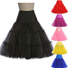 GK Wedding Bridal Underskirt Swing Vintage 50s Petticoat Dress Rockabilly skirts