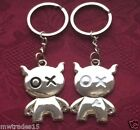 Cute Couples Keychains -Style 1 Great Gifts