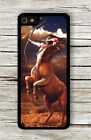 Centaur Greek God  legend CASE FOR iPHONE 4 5 5C 6 -tbh5Z
