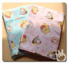 NEW Winnie the Pooh & His Friends Baby Waterproof PAD - Multi Color & Size
