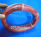 2Pin Extension Red Black Wire Cable Cord for 3528 5050 5630 LED Strip Lamp 20AWG