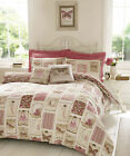 Annabel Rose Bedlinen by Kirstie Allsopp Home Living...Free UK, EU & US Delivery