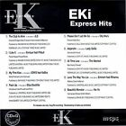 Easy Karaoke Eki Karaoke Discs Volumes 31 to 60 available