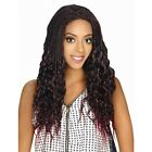 Zury Hollywood Sis Afro Braid Lace Front Wig - Jerry