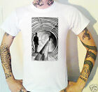 Victorian tunnel etching T-Shirt Steampunk Victoriana