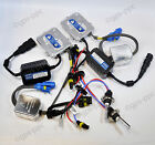 CNLIGHT Xenon HID Conversion CANBUS Kit 35W AC H7 H7R H1 H9 H11 HB3 HB4 NO ERROR