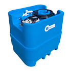 440l AD-BLUE DISPENSING TANK, TRANSPORTABLE, 12V PUMP, AUTO NOZZLE