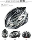 Bicycle/cycling helmet Ultralight and Integrally-molded 21 air vents bike helmet