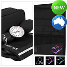 Trad Sphygmomanometer Black BP for Nurses+13 Pocket Double Sided Nursing Pouch
