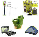 Camping Travell Must Have Products Accessories Ideal Christmas Gift Present