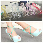 Long Transparent Shoe Strap Lace Band for holding loose high heeled Shoe,Decor