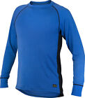 Devold 109844 Power Sweatshirt Merino-Wolle 270 g/m² -- Gr.M-XXL -- Kansas --