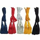 SCOTTISH BAGPIPE SILK DRONE CORD VARIOUS COLOR/HIGHLAND BAGPIPE SILK DRONE CORD