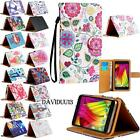 For Various JiaYu SmartPhones Leather Wallet Card Stand Flip Case Cover + Strap