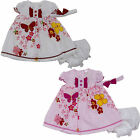 new newborn infant baby girl dress headband clothing outfit