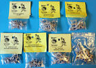 15mm Naismith Design Sung Chinese-Khitan Liao-Unpainted Medieval Minis-List 1