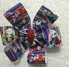 """New Monster High """"faces""""  ( 3"""") Magic Hairbows USA SELLER"""