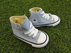 SCARPE CONVERSE ALL STAR BAMBINO KIDS CT A/S SP IN HI celeste