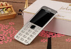 Thin Uphone U2 Fashion Cell phone Mobile Backup Phone Best F Old People 1000mAh