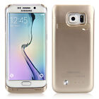 Samsung Galaxy S6 / Edge / Edge Plus Battery Charger Case Cover Power Bank