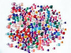 Half Round Flat Back Pearl Beads 3mm 4mm 5mm 7mm 12mm Scrapbooking US Seller