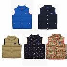 PENFIELD KID'S OUTBACK DOWN INSULATED VEST - BRAND NEW
