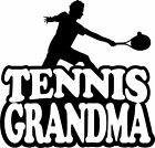 Boy Tennis Grandma Short Sleeve Gildan T Shirt Many Colors