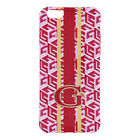 Genuine GUESS G-Cube Collection Case Red -  iPhone 6 Plus & 6s Plus