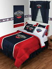 New Orleans Pelicans Comforter Sham & Pillowcase Twin Full Queen King Size