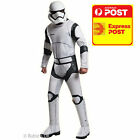 STORMTROOPER DELUXE COSTUME, ADULT $66.0 AUD on eBay