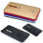 """Original Back Housing Replace Battery Cover Case For Asus Zenfone 2 ZE551ML 5.5"""""""