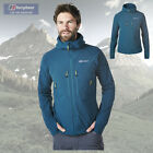 Berghaus Men's Pordoi II Softshell Jacket - Authorised Dealer