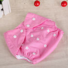 New Born Babys Infant Adjustable Soft Cotton Cloth Diaper Nappy All In One Size