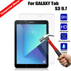 """Tempered Glass Tablet Screen Protector for SAMSUNG GALAXY Tab 4 / 7"""" T230 T231"""