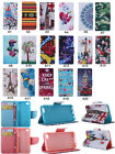 wallet Card Holder PU Leather Case Stand Cover Skin for Huawei Motorola Sony GX