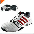 adidas Performance-MATCH CLASSIC Gris-Blanc-Rouge M22704