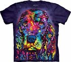 Russo Cocker Animal T Shirt Adult Unisex The Mountain
