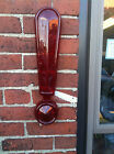 "17"" Tall Translucent Red ~ Exclamation Point ""!"""