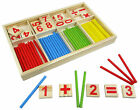 Hot Wooden Toy Gift Baby Kid Children Intellectual Developmental Educational