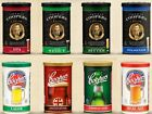 Coopers Australian home brew beer making kits. Large choice including multipacks