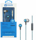 Yison EX210 Noise Isolation Super Stereo Bass Handsfree With Mic/Remote Control