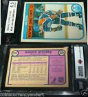 1982 / 83 OPC - card # 106 WAYNE GRETSKY -   KSA Graded
