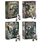 DUNGEONS & DRAGONS Pathfinder bestiary box monsters new cardboard ENGLISH