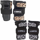 NEW SMITH SCABS LEOPARD SKATING SNOWBOARDING ADULT PROTECTIVE WRIST GUARD GLOVES
